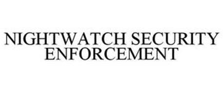 NIGHTWATCH SECURITY ENFORCEMENT