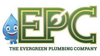 EPC EPC THE EVERGREEN PLUMBING COMPANY