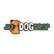 JAX DOG DROP JAX