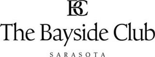 BC THE BAYSIDE CLUB SARASOTA