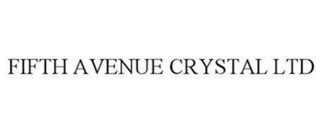 FIFTH AVENUE CRYSTAL LTD