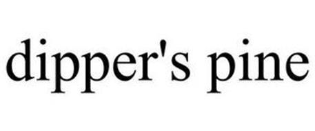 DIPPER'S PINE