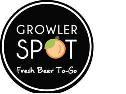 GROWLER SPOT FRESH BEER TO-GO