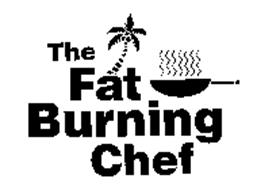 THE FAT BURNING CHEF