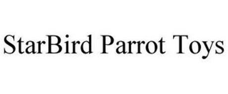 STARBIRD PARROT TOYS