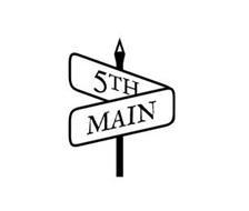 5TH MAIN