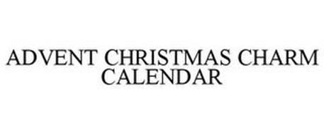 ADVENT CHRISTMAS CHARM CALENDAR