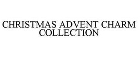 CHRISTMAS ADVENT CHARM COLLECTION