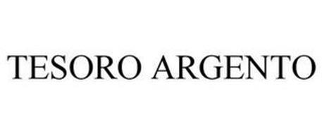 TESORO ARGENTO
