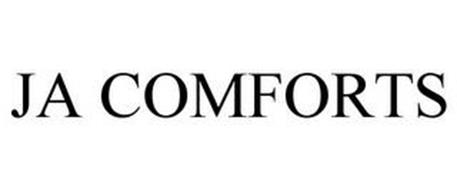 JA COMFORTS