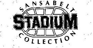 SANSABELT STADIUM COLLECTION