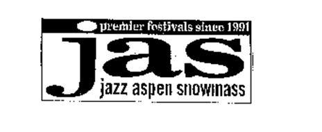 PREMIER FESTIVALS SINCE 1991 JAS JAZZ ASPEN SNOWMASS