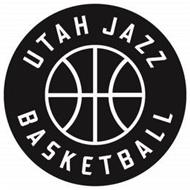 UTAH JAZZ BASKETBALL