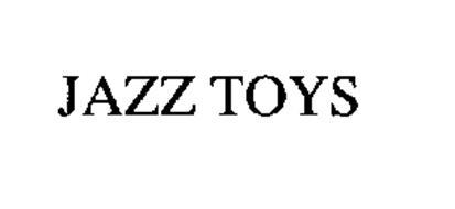 JAZZ TOYS, LTD.