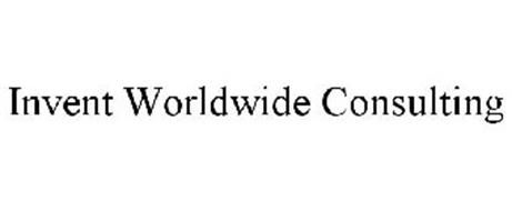 INVENT WORLDWIDE CONSULTING