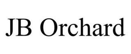 JB ORCHARD