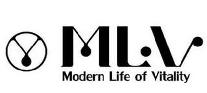 MLV MODERN LIFE OF VITALITY