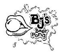 B & J'S BEER PONG