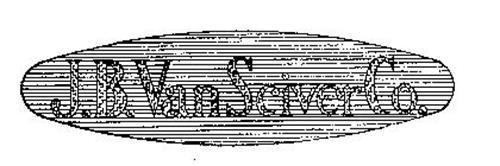 J.B. VAN SCIVER CO.