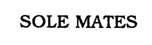 SOLE MATES