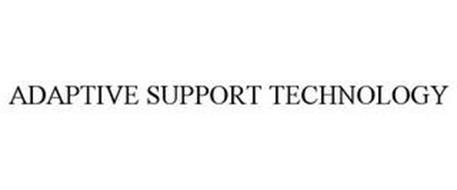 ADAPTIVE SUPPORT TECHNOLOGY