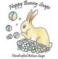 HOPPY BUNNY SOAPS HANDCRAFTED ARTISAN SOAPS