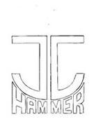 JC HAMMER