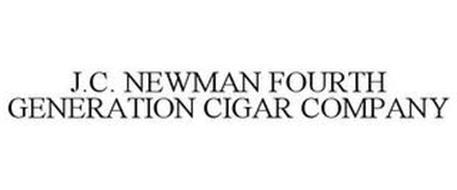 J.C. NEWMAN FOURTH GENERATION CIGAR COMPANY