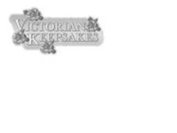 VICTORIAN KEEPSAKES