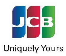 JCB UNIQUELY YOURS