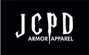 JCPD ARMOR APPAREL