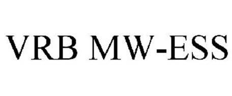 VRB MW-ESS