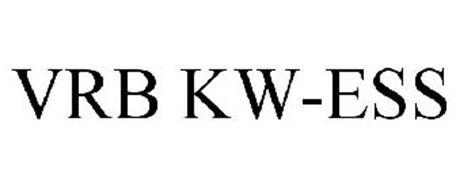 VRB KW-ESS