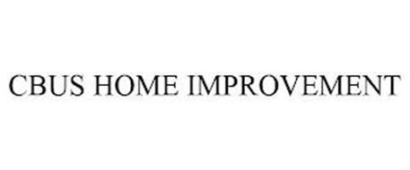 CBUS HOME IMPROVEMENT