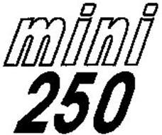 MINI 250