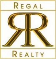 REGAL RR REALTY