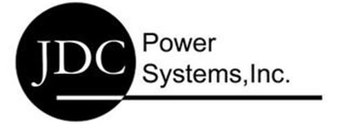 JDC POWER SYSTEMS, INC.