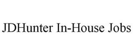 JDHUNTER IN-HOUSE JOBS