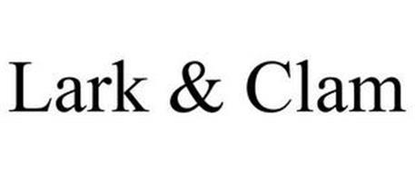 LARK & CLAM