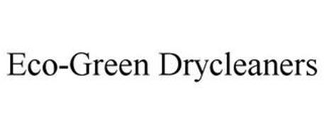 ECO-GREEN DRYCLEANERS