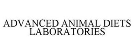 ADVANCED ANIMAL DIETS LABORATORIES