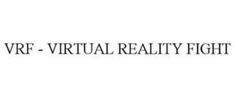 VRF - VIRTUAL REALITY FIGHT