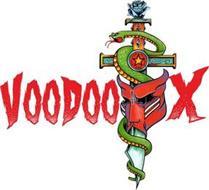 VOODOO X