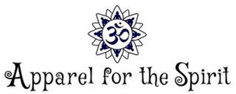 APPAREL FOR THE SPIRIT