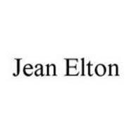 JEAN ELTON