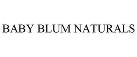 BABY BLUM NATURALS