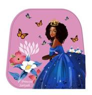 PRINCESS SARIYAH