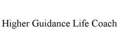 HIGHER GUIDANCE LIFE COACH