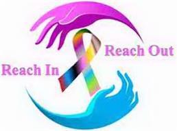 REACH IN REACH OUT