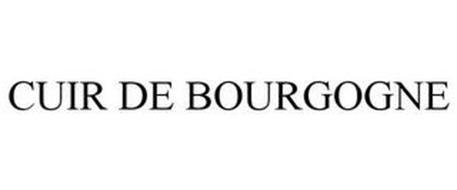CUIR DE BOURGOGNE